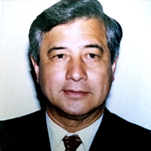 Edgar Robert Rabano